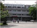 ĐH Nông lâm TPHCM buộc thôi học gần 1.000 sinh viên