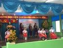 Xúc động lễ 20/11 của các cô giáo ở ngôi trường chuyên biệt