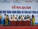 Ngành giáo dục khu vực Bắc Trung bộ ký cam kết an toàn giao thông