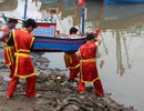 Lễ hội Cầu ngư vùng ven biển Nghệ An