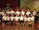 Đặc sắc Tết cổ truyền Lào, Thái Lan trên xứ Nghệ