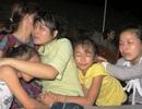 Vụ nổ xe khách 8 người chết: Tai họa quá lớn ập xuống quá nhanh