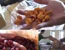 Phát hiện kho thực phẩm cho trẻ hết đát nhập từ Trung Quốc