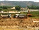 Nghệ An: Lợi dụng trang trại nuôi vịt đào đất bán cho... doanh nghiệp?