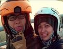 Clip kỷ niệm tình yêu đẹp của cặp đôi đam mê du lịch bụi