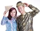 29 thanh niên ưu tú mang áo dài truyền thống ra thế giới