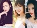 """3 hot girl nhan sắc """"vạn người mê"""" đất Sài Gòn"""