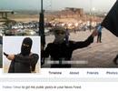 """Chuyện những anh hùng bàn phím Việt """"dội bom"""" facebook IS"""
