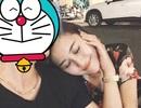 """Hot girl Hà Lade hạnh phúc công khai """"tình mới"""""""