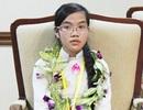 HCV Olympic Vật lý trở thành đại biểu ĐH Tài năng trẻ Việt Nam