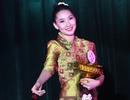 Nữ sinh Việt trên đất Lào nổi bật trong cuộc thi Hoa khôi Học viện Ngoại giao