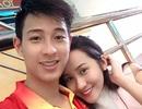 """Hồng Nam - Ánh Nhi: Cặp đôi """"chị - em"""" mới của giới hot teen"""