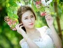 25 nữ sinh xinh đẹp lọt Chung kết Hoa khôi sinh viên Hà Nội
