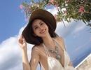 10 năm sau đăng quang, Miss Teen Ngọc Anh vẫn đẹp nuột nà