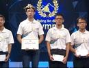 """""""Cậu bé Google"""" giành số điểm kỷ lục Đường lên đỉnh Olympia 2017"""