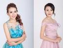 Top 15 thiếu nữ lọt vào chung kết Hoa khôi trường Dược 2016