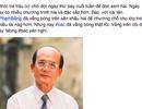 Cộng đồng mạng Việt một đêm nhớ về nghệ sĩ Phạm Bằng