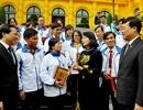 Phó Chủ tịch nước: Giáo dục và đào tạo là một nghề cao quý