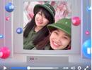 Dân mạng Việt háo hức sử dụng ứng dụng tổng kết năm 2016