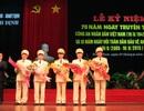 Bình Định kỷ niệm 70 năm Ngày truyền thống Công an nhân dân