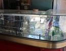 Tiệm vàng 3 lần bị cướp trong 2 năm