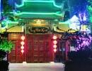 """Tháo dỡ nhà hàng gỗ """"khủng"""" bậc nhất Phú Yên trước ngày 15/4"""