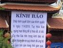 """Bất ngờ dừng cưỡng chế nhà hàng gỗ """"khủng"""" bậc nhất Phú Yên"""