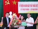 Dừng đề nghị xét thưởng Huân chương cho nguyên Bí thư Tỉnh ủy Phú Yên