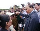 Thủ tướng quyết định hỗ trợ Bình Định 80 tỉ đồng và 2.000 tấn gạo
