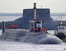 """""""Mỹ không thể bắt kịp tốc độ phát triển tàu ngầm của Nga"""""""