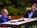 Bài phát biểu xúc động của cựu Chủ tịch Fidel Castro