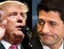 Donald Trump tìm kiếm sự ủng hộ của lãnh đạo Cộng hòa