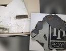 Buồng lái MH370 có thể đã vỡ trước khi rơi xuống biển