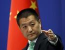 """Trung Quốc """"tố"""" người Mỹ gây rối tại Hong Kong"""