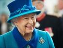 Anh long trọng mừng sinh nhật Nữ hoàng
