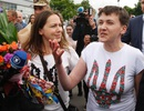 Tổng thống Putin nêu lý do thả nữ phi công người Ukraine