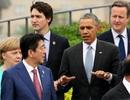 """Ông Obama: Lãnh đạo G7 """"bất an"""" về tỷ phú Trump"""