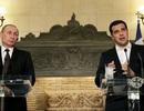 Thủ tướng Hy Lạp: An ninh châu Âu không được đảm bảo nếu thiếu Nga