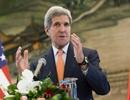 Ngoại trưởng Mỹ John Kerry sắp thăm Trung Quốc