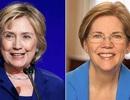Bà Clinton tính gặp nữ nghị sỹ có thể liên danh chạy đua vào Nhà Trắng