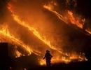 Cháy nhà máy ở Nga, 3 người chết