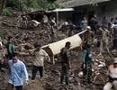 Lũ lớn ở Indonesia, 24 người thiệt mạng