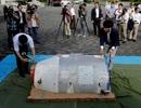 Nhật Bản xác minh vật thể nghi mảnh vỡ tên lửa Triều Tiên