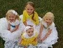 Bé gái duy nhất còn sống trong gia đình 5 người chết thảm sau tai nạn ở Mỹ