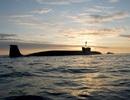 Tàu ngầm chạy diesel mới nhất của Nga tiến vào Biển Đen