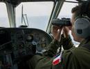 Trục vớt các phần thi thể trong tai nạn máy bay Ai Cập trên Địa Trung Hải