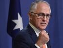 Thủ tướng Australia tuyên bố chiến thắng trong bầu cử quốc hội