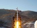 Triều Tiên cảnh báo đáp trả lá chắn tên lửa Mỹ ở Hàn Quốc