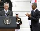Thủ tướng Singapore: Mỹ là một phần không thể thiếu ở châu Á