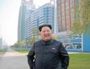 Triều Tiên khoe kỳ tích xây nhà 70 tầng chỉ trong 74 ngày